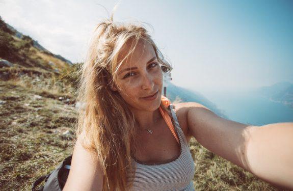 Italien – Malcesine/ Gardasee mit der Drohne