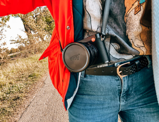 Leica Q2 Hochzeitsfoto Equipment